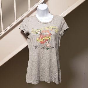 Rolling Stones XS T-Shirt